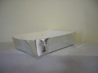 Bonbonos nyitott dobozok