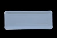 Halas kartontálca 130 x 350 mm